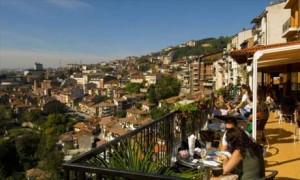 V.Tarnovo-see sight